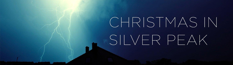 Christmas In Silver Peak Written Narrated By Rob Dircks Listen