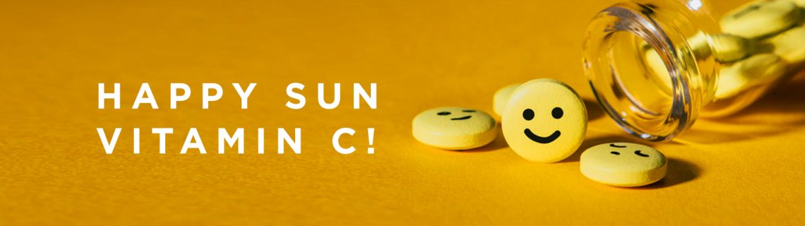 """Happy Sun Vitamin C!"" • Written and Narrated by Rob Dircks"