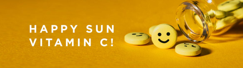 """Happy Sun Vitamin C!"" • Written and Narrated by Rob Dircks"