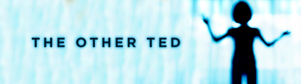 """""""The Other Ted"""" by Wendy Mass and Rob Dircks"""