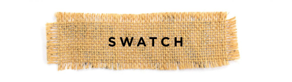 """""""Swatch"""" • Written and Narrated by Rob Dircks"""