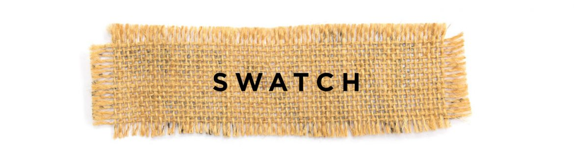 """Swatch"" • Written and Narrated by Rob Dircks"